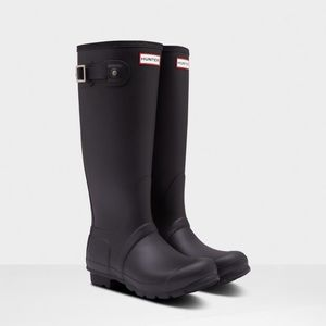 Women's Original Tall Hunter Rain Boots